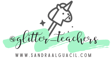 Sandra Alguacil – Aulas con alma
